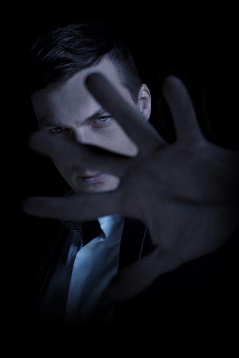 The Magician - Henri Kemppainen